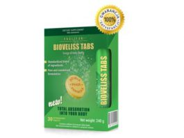 Bioveliss tabs - Recenze - kde koupit - forum - lékárna - účinky - Cena