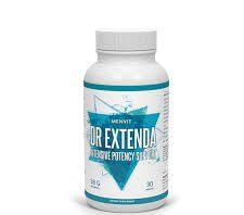 dr Extenda - jak používat - Amazon - Prodejna- cena - účinky - Kapky