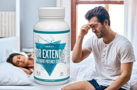 dr Extenda - Menvit - Recenze - lékárna - složení