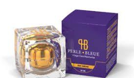 Perle Bleue - lékárna - recenze - česká republika - výrobce - cena - stojí za to?