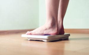 pojen a držel se speciální diety, takže by to byl příliš velký šok pro tělo.Lékař však doporuči