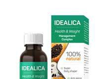 Idealica - prodejna - česká republika - forum - Amazon - recenze - jak používat