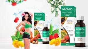 Idealica - prodejna - Amazon - recenze