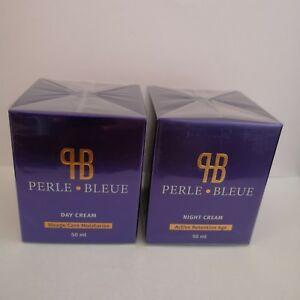 Na základě doporučení mého přítele, jsem se rozhodl implementovat produkt dostupný na webových stránkách Perle Bleue Active Retention Age.