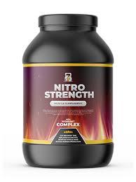 Nitro Strenght - forum- Akční - recenze - kde koupit - stojí za to? - Prodejna