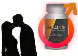 Reaction - Lékárna - jak používat - Amazon