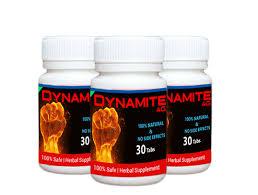 Dynamite - Prodejna - výrobce - jak používat - Cena - Účinky - Amazon