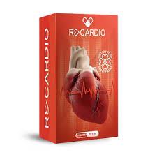 ReCardio - stojí za to? - jak používat - Složení - forum- kde koupit - kapky