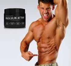 Musculin Active - Akční - kde koupit - forum