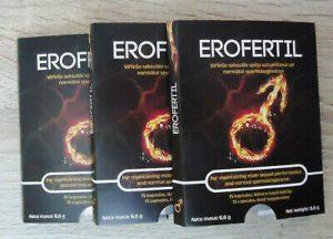 Erofertil - názory - lékárna - efekty