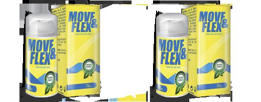 Move & Flex - cena - kde koupit - fórum