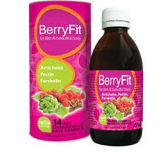 BerryFit - Cena - Forum - výrobce - Kapky - Akční- Složení