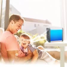 Cube air cooler - jak používat -  Akční - Prodejna