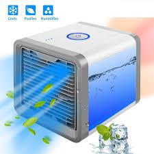 Cube air cooler - kapky - Amazon - Lékárna