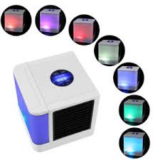 Cube air cooler - Účinky - česká republika - Forum