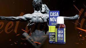 Casanova kapky - komentáře - prodejna - účinky