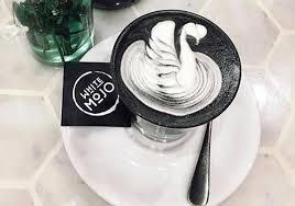 Black latte reshape- česká republika - účinky - složení