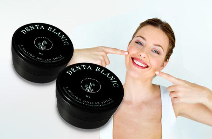 Denta Blanic - cena - kde koupit - fórum