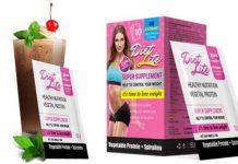 Diet Lite - akční - lékárna - kde koupit