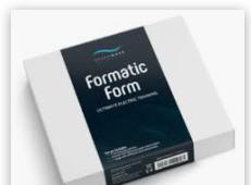 Formatic Form - jak používat - forum - česká republika