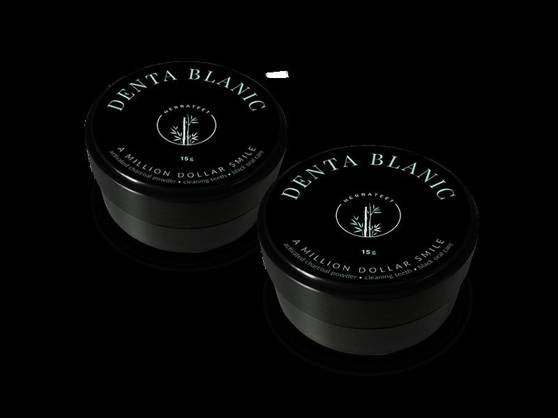 Denta Blanic - výrobce - jak používat - akce