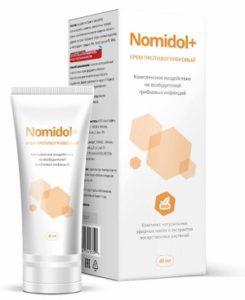 Nomidol - výrobce - složení - recenze