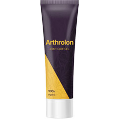 Arthrolon - prodejna -Amazon - stojí za to?