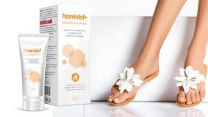 Nomidol - akční - tablety - lékárna