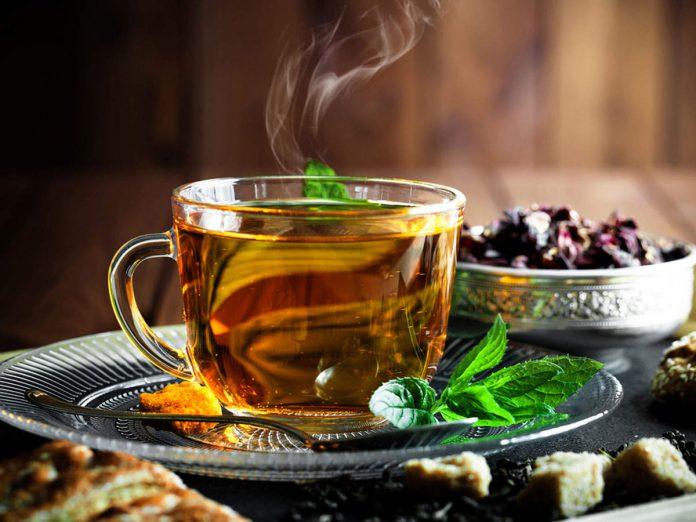 Herbal Tea - složení - cena - účinky