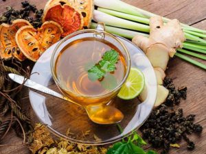 Herbal Tea - výrobce - kde koupit - prodejna