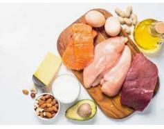 Just Keto Diet - přísady - test - originál