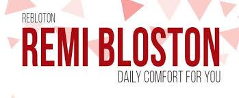 Remi Bloston - kapky - lékárna - prodejna