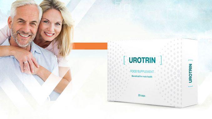 Urotrin Store - Lékárna - na infekce močových cest